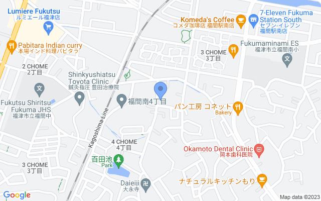 青野内科小児科医院