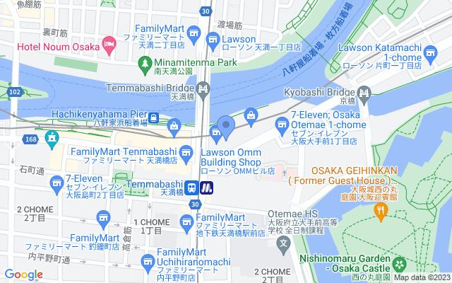 関西医科大学天満橋総合クリニック