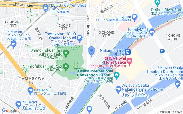 中之島いわき病院