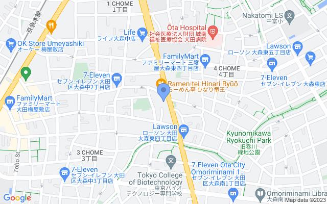 浜畑眼科医院
