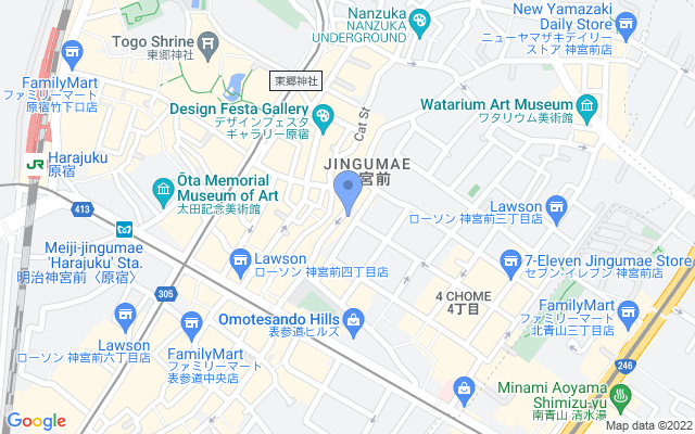 メディカルパレットデンタルオフィス&カウンセリングオフィス