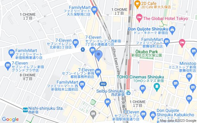 新宿ブライト歯科医院