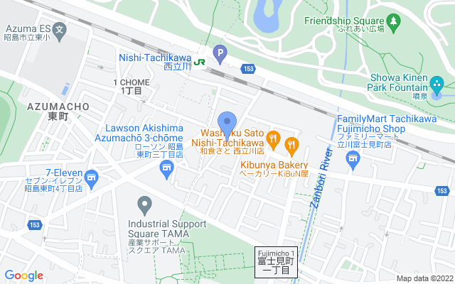 岩瀬眼科医院
