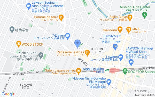 西荻司ビルクリニック
