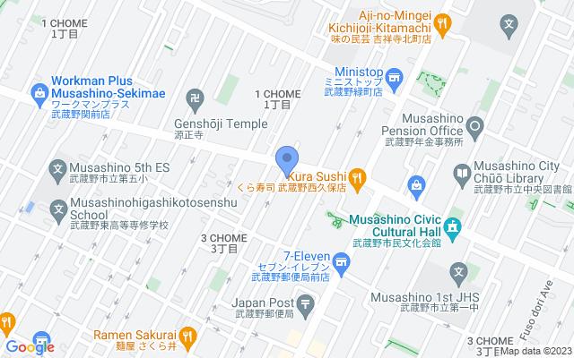 むさしの耳鼻科矢野医院