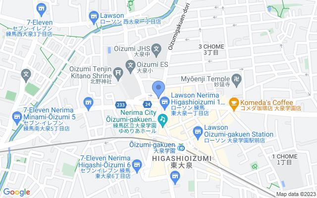 芳村歯科クリニック