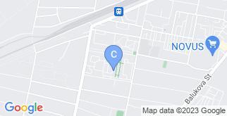 Местоположение «ЖК Пионерский квартал» на карте