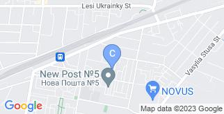 Местоположение «ул. Красноармейская, 2 а» на карте