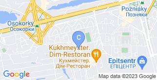 Местоположение «ЖК Молодежный квартал» на карте