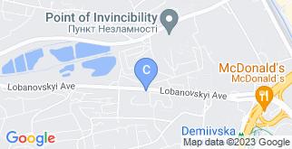 Местоположение «ЖК Ново-Демеевский» на карте
