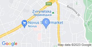 Местоположение «ЖК Новопечерские липки» на карте