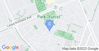Местоположение «ЖК Парковый» на карте