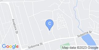 Местоположение «ЖК Пражский квартал» на карте