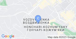 Местоположение «ЖК Воздвиженка» на карте