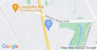 Местоположение «ЖК Перовский» на карте