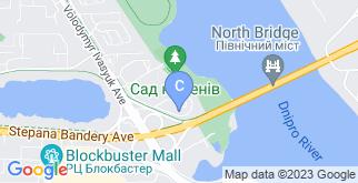 Местоположение «ЖК Park Stone (Парк Стоун)» на карте