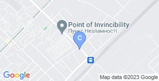 Местоположение «ЖК Овацио» на карте