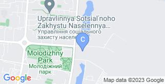 Местоположение «ЖК Жемчужина Троещины» на карте