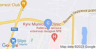 Местоположение «ЖК Министерский» на карте
