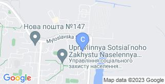 Местоположение «ЖК Милославичи» на карте