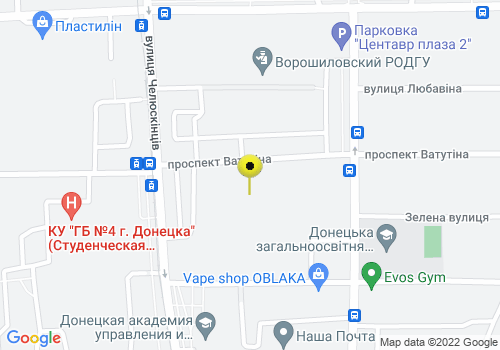 Поиск по карте