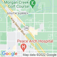 South Surrey/Morgan Crossing, BC