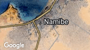 Port of Namibe port