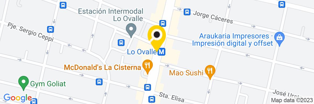 Av Gran Av.José Miguel Carrera             6563