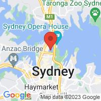 LCA Sydney CBD - Pitt St