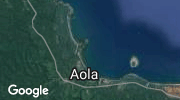 Port of Aola Bay port