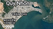 Port of Qui Nhon port