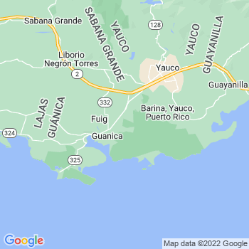 Guanica,pr- map, population, zip codes, coutnies, area codes, time zones, households, income, news, weather, metro areas, local time at localistica.com