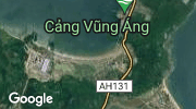 Port of Vung Ang port
