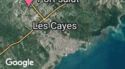 Port of Les Cayes port