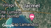 Port of Jacmel port