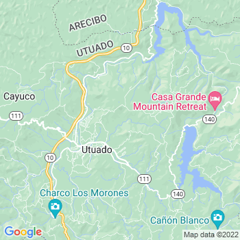 00641 Utuado,PR- map, population, zip codes, coutnies, area codes, time zones, households, income, news, weather, metro areas, local time at localistica.com