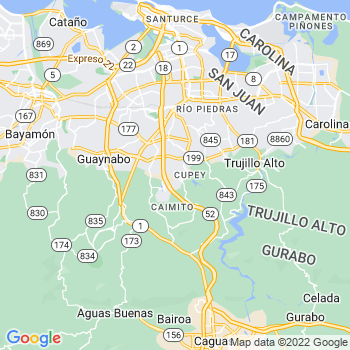 San Juan,pr- map, population, zip codes, coutnies, area codes, time zones, households, income, news, weather, metro areas, local time at localistica.com
