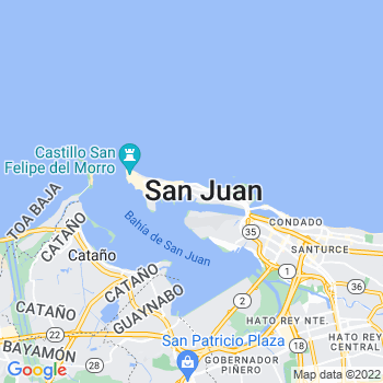 00901 San Juan,PR- map, population, zip codes, coutnies, area codes, time zones, households, income, news, weather, metro areas, local time at localistica.com