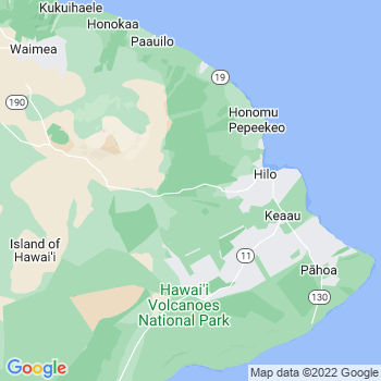 Hilo, HI- map, population, zip codes, coutnies, area codes, time zones, households, income, news, weather, metro areas, local time at localistica.com