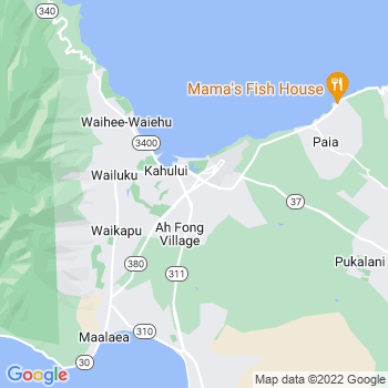 Kahului,hi- map, population, zip codes, coutnies, area codes, time zones, households, income, news, weather, metro areas, local time at localistica.com