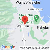 A Perfect Look Maui