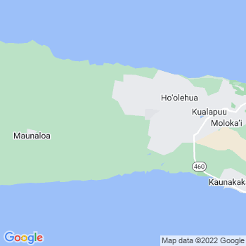 Hoolehua,hi- map, population, zip codes, coutnies, area codes, time zones, households, income, news, weather, metro areas, local time at localistica.com