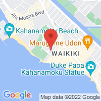 Trump International Hotel Waikiki Beachwalk