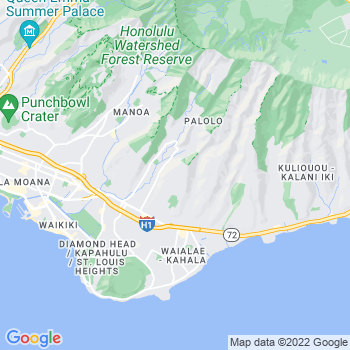 96816 Honolulu,HI- map, population, zip codes, coutnies, area codes, time zones, households, income, news, weather, metro areas, local time at localistica.com