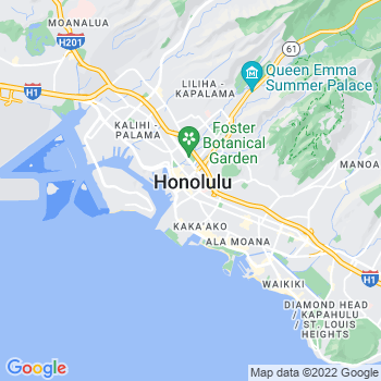 96824 Honolulu,HI- map, population, zip codes, coutnies, area codes, time zones, households, income, news, weather, metro areas, local time at localistica.com