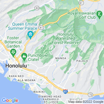 96822 Honolulu,HI- map, population, zip codes, coutnies, area codes, time zones, households, income, news, weather, metro areas, local time at localistica.com