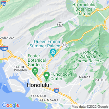 96817 Honolulu,HI- map, population, zip codes, coutnies, area codes, time zones, households, income, news, weather, metro areas, local time at localistica.com