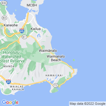 Waimanalo,hi- map, population, zip codes, coutnies, area codes, time zones, households, income, news, weather, metro areas, local time at localistica.com