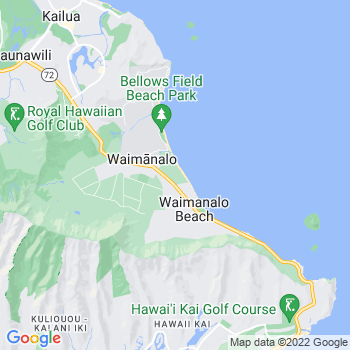 96795 Waimanalo,HI- map, population, zip codes, coutnies, area codes, time zones, households, income, news, weather, metro areas, local time at localistica.com