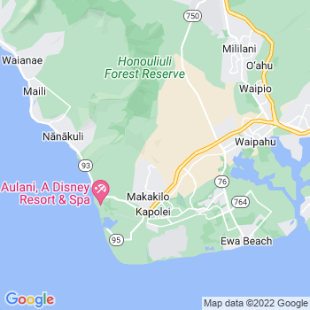 Kapolei,hi- map, population, zip codes, coutnies, area codes, time zones, households, income, news, weather, metro areas, local time at localistica.com